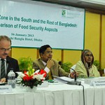 IFPRI Report and Dataset Available: 2011-2012 Bangladesh Integrated Household Survey