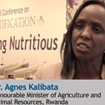 Global Policymakers Commit to Scaling-Up Nutritious Foods to Reach Millions