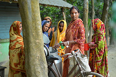 Dairy in Bangladesh