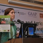 Workshop on gender and agriculture in Bangladesh a success