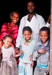 Ethiopian Household