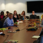 A4NH hosts brownbag discussion at IFPRI