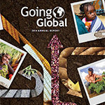 Going Global: 2014 progress from HarvestPlus