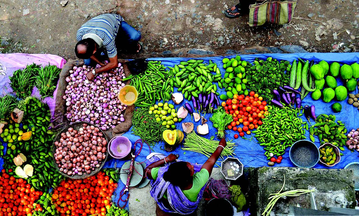 Dietary diversity and biofortification – Closer than you think