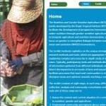 Ag, nutrition, gender toolkit available