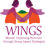Improving Nutrition in India: Taking Flight with WINGS
