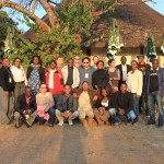 Assessing nutrition capacity in Africa