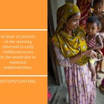 Stop Stunting in South Asia