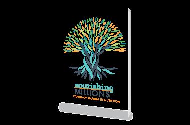 Nourishing Millions: Stories of Change U.S. book launch
