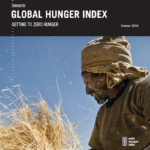 2016 Global Hunger Index now live