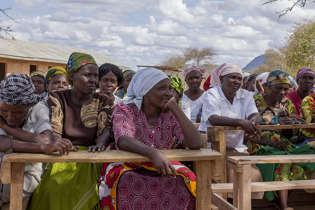 Reach, benefit, or empower: Clarifying gender strategies of development projects