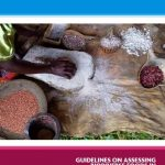 New scientific guidelines to assess biodiverse foods in dietary surveys