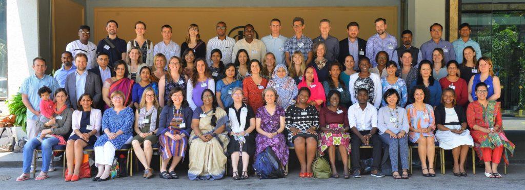 GAAP2 midterm workshop participants