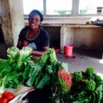 Inspiring Local Communities to Enhance Their Diets