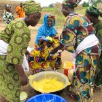 Rural mothers, gender equity, and scaling up biofortification