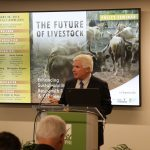 A4NH Director Speaks on the Future of Livestock