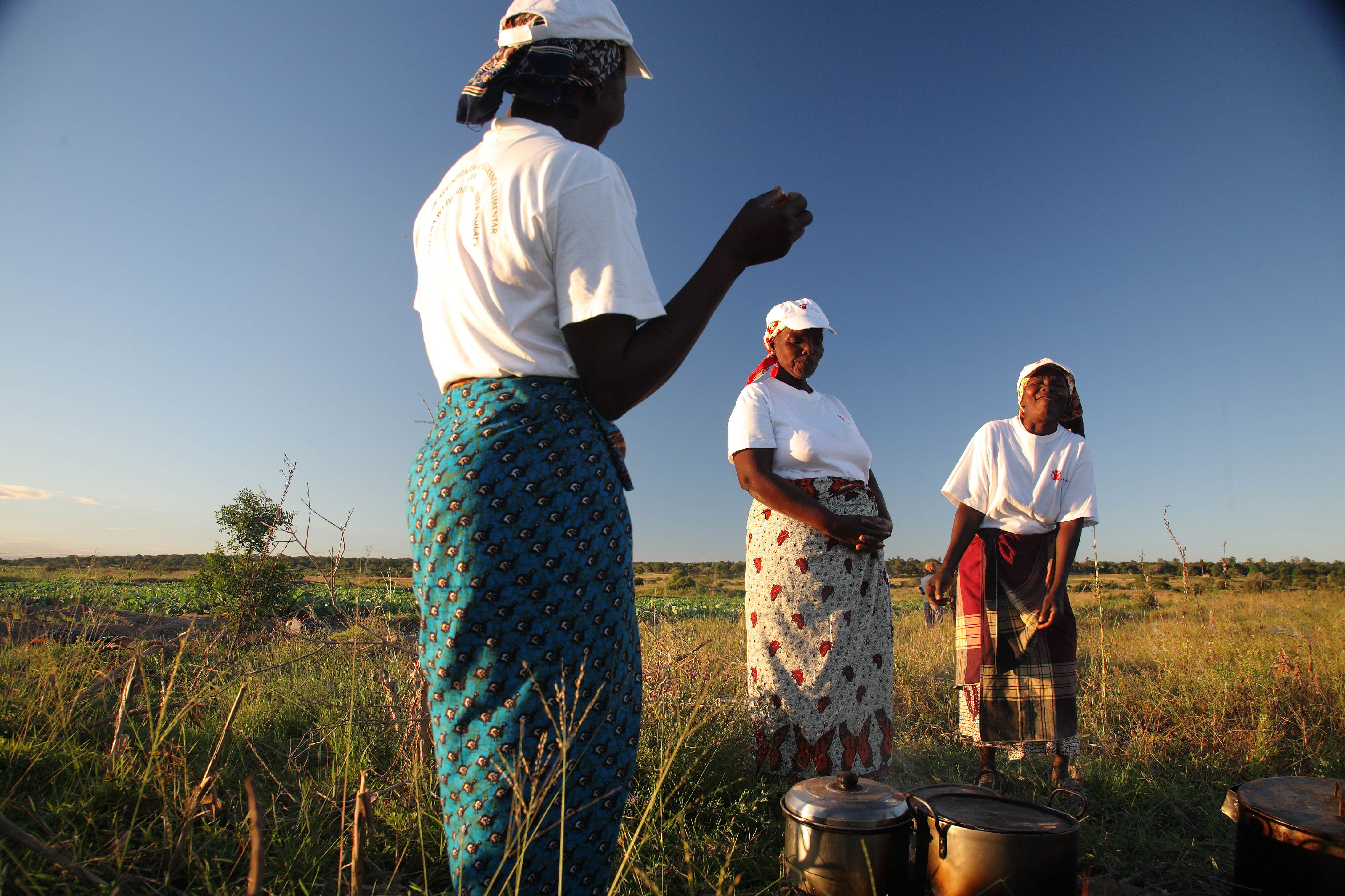 Considering the Varied Experiences of Rural Women