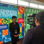 The Role of Gender Equality in Accelerlating Progress on SDG2