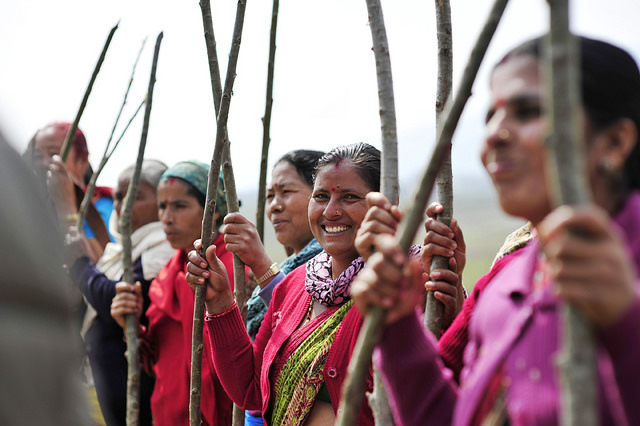 Data Can Be Sexist. Here's How IFPRI is Fixing That Problem.