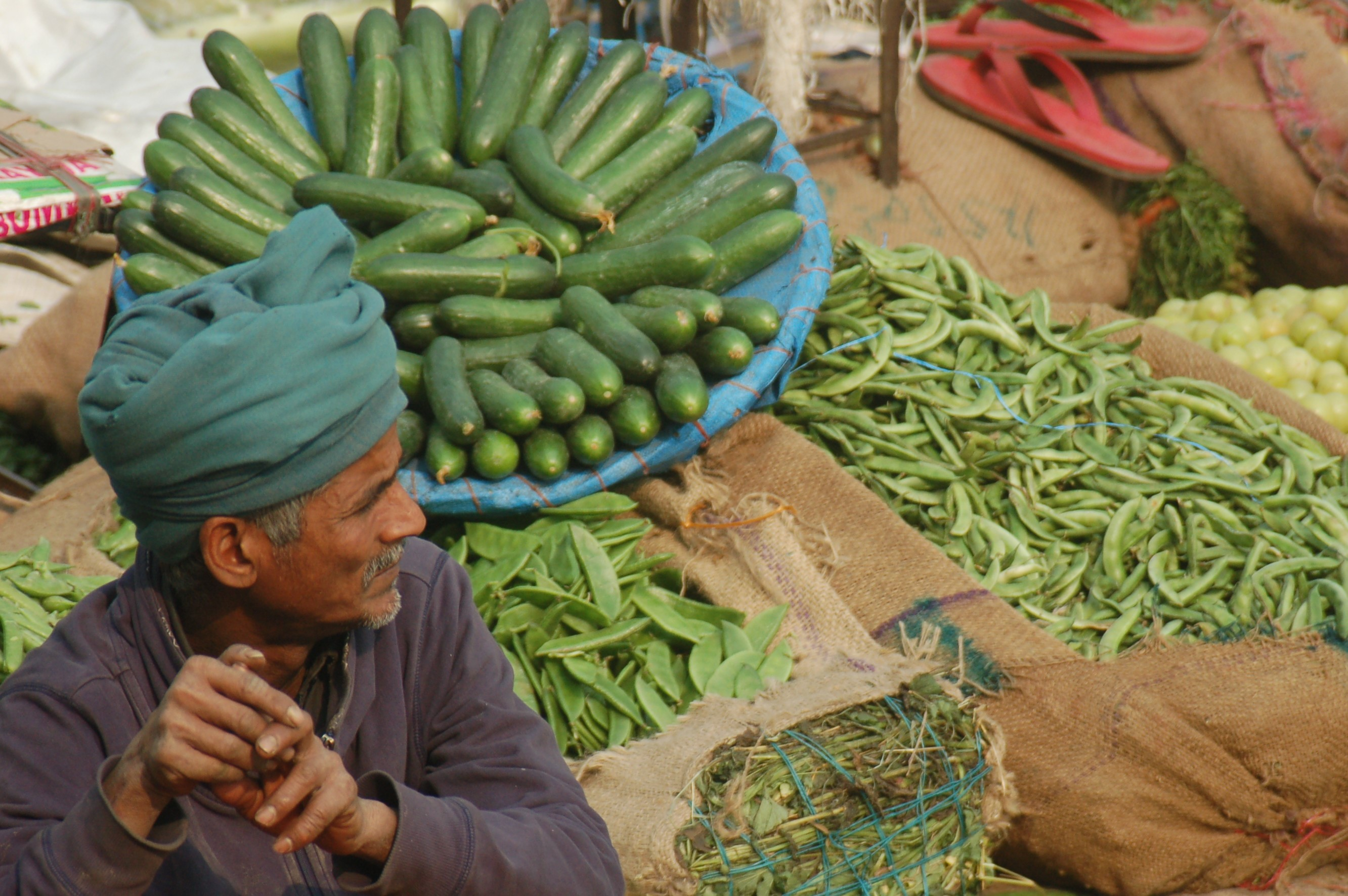From Food Security to Nutrition Security in India: A Food Systems Perspective