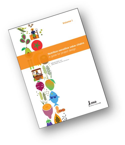 Designing Nutrition-Sensitive Value Chain Projects