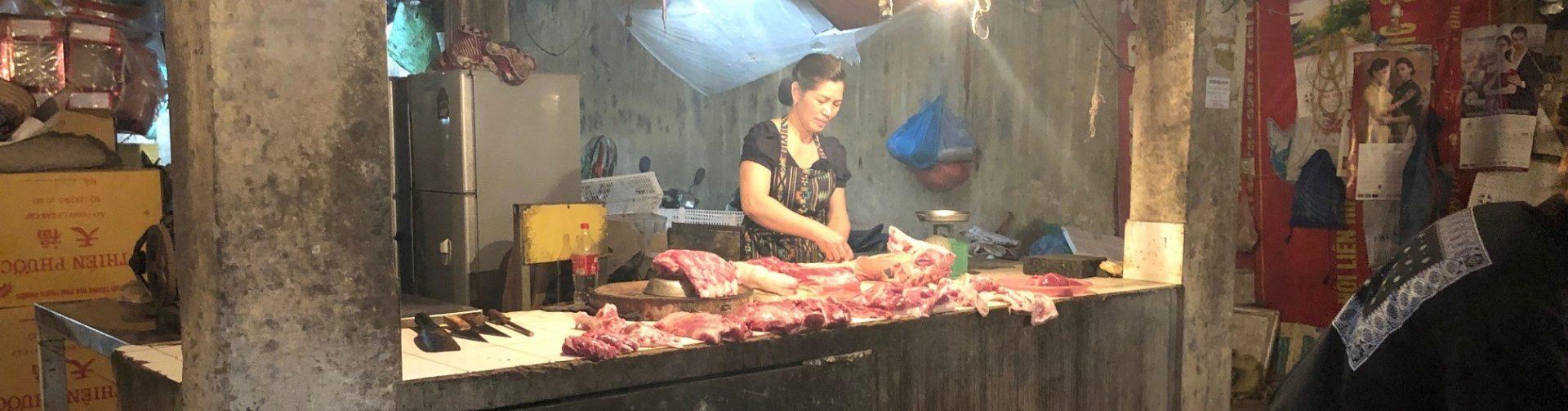 Food System Fact Sheet: Vietnam