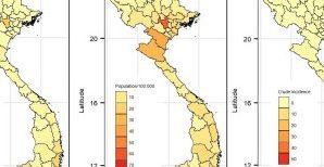 New Statistical Modeling Study Helps Forecast Dengue Fever Risks in Vietnam