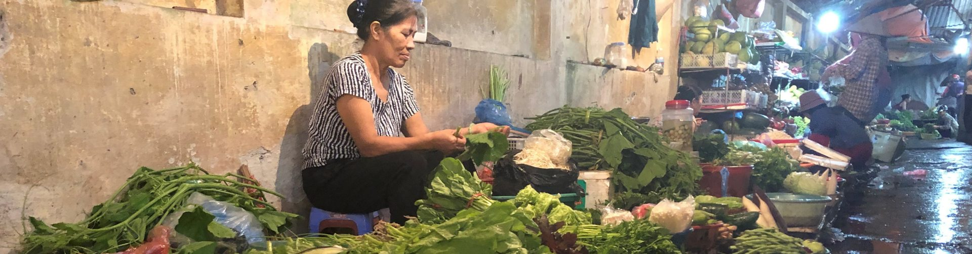 Informal Food Markets: What It Takes to Make Them Safer