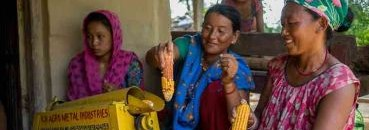 Transforming Food Systems for Women's Empowerment and Equity