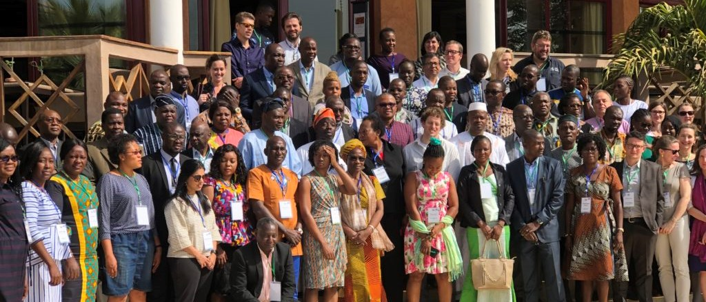 Nigerian Experiences Shared at Milestone Data Forum on Nutrition Action in West Africa