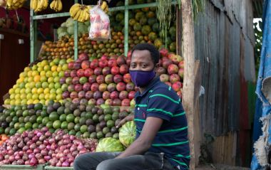 Survey: Despite COVID-19, Food Consumption Remains Steady in Addis Ababa, Ethiopia