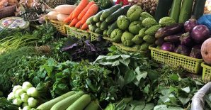 Overcoming the Global Obstacles to Fruit and Vegetable Consumption to Build Healthy Diets